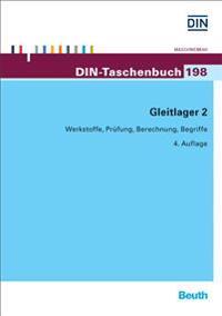 Gleitlager 2