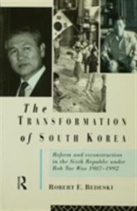 Transformation of South Korea