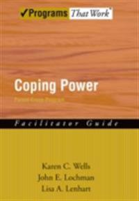 Coping Power: Parent Group Facilitators Guide