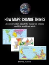 How Maps Change Things
