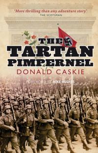 Tartan Pimpernel