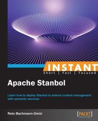 Instant Apache Stanbol