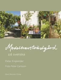 Medelhavsträdgård på svenska