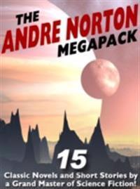 Andre Norton MEGAPACK (R)