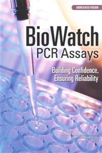 Biowatch PCR Assays