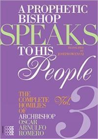 A Prophetic Bishop Speaks to His People Volume 3