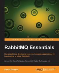 Learning RabbitMQ - Martin Toshev - böcker (9781783984565