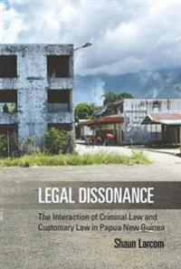Legal Dissonance