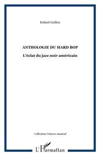 Anthologie du hard bop