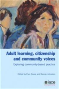 Adult Learning, Citizenship and Community Voices