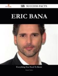 Eric Bana 152 Success Facts - Everything you need to know about Eric Bana