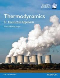 Thermodynamics: An Interactive Approach with MasteringEngineering, Global Edition