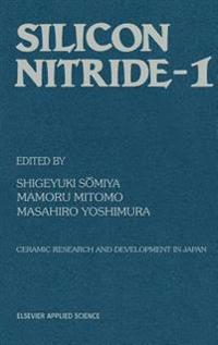 Silicon Nitride - 1