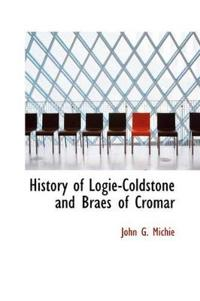 History of Logie-Coldstone and Braes of Cromar