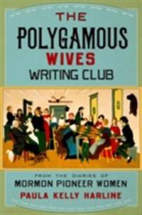 Polygamous Wives Writing Club