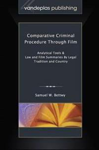 Comparative Criminal Procedure Through Film