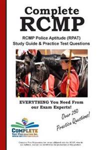 Complete RCMP!