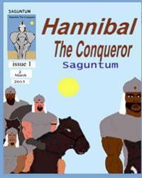 Hannibal the Conqueror: Saguntum