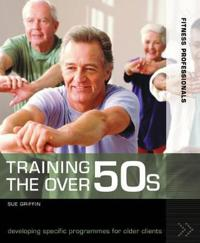 Training the over 50s - developing programmes for older clients