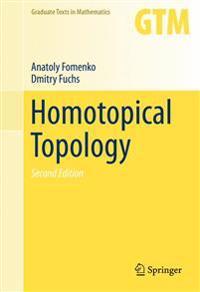 Homotopic Topology
