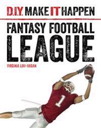 Fantasy Football League