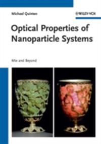 Optical Properties of Nanoparticle Systems