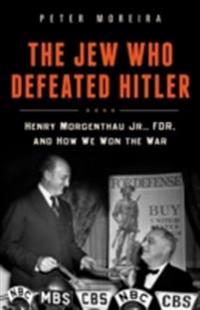 Jew Who Defeated Hitler