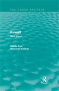 Kuwait (Routledge Revival)