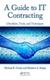 Guide to IT Contracting