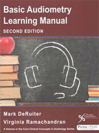 Basic Audiometry Learning Manual