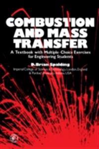 Combustion and Mass Transfer