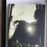 Sarah : från övergrepp i barndomen och år av djup förtvivlan och dödslängtan till ett liv i hopp och frihet
