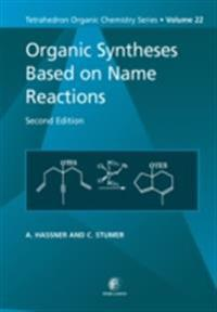 Organic Syntheses Based on Name Reactions