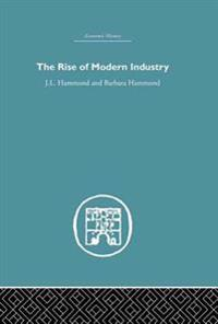 Rise of Modern Industry