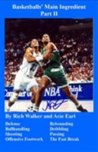 Basketball's Main Ingredients Part II