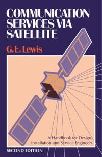 Communication Services via Satellite