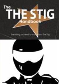 The Stig Handbook - Everything you need to know about The Stig