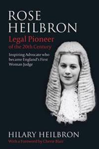 Rose Heilbron