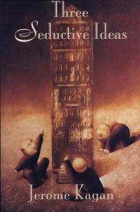 Three Seductive Ideas Jerome Kagan Pocket 9780674001978