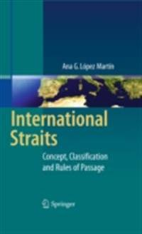 International Straits