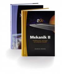 Mekanik I och II - - paket