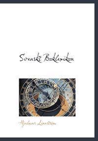 Svenskt Boklexikon - Hjalmar Linnstrm pdf epub