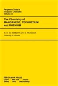 Chemistry of Manganese, Technetium and Rhenium