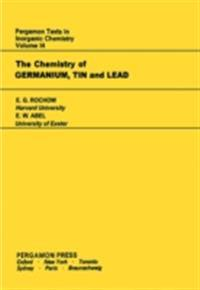 Chemistry of Germanium