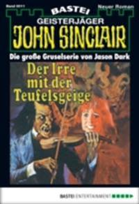 John Sinclair - Folge 0011