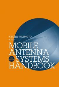 Mobile Antenna Systems Handbook, Third Edition