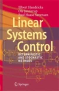 Linear Systems Control
