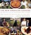New American Cooking
