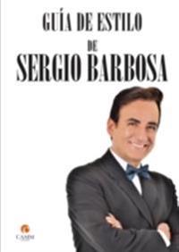 Guia de estilo de Sergio Barbosa
