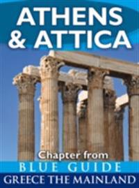 Athens & Attica - Blue Guide Chapter